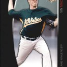 2009 Topps Unique 186 Vin Mazzaro RC
