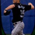 2011 Bowman 201 Kyle Drabek RC