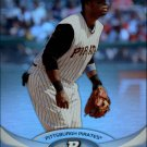 2011 Bowman Platinum 20 Pedro Alvarez RC
