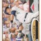 2012 Topps 390 Taylor Green RC