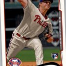 2014 Topps 90 Ethan Martin RC
