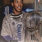 2016 Stadium Club 17 Raul Mondesi RC