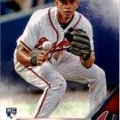 2016 Topps 219 Hector Olivera RC