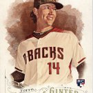 2016 Topps Allen and Ginter 326 Peter O'Brien SP RC
