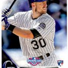 2016 Topps Opening Day OD16 Tom Murphy RC