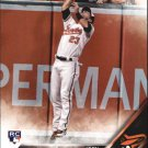 2016 Topps Update US105 Joey Rickard RC