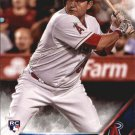 2016 Topps Update US106 Ji-Man Choi RC