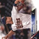 2016 Topps Update US176A Jose Berrios RC