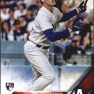 2016 Topps Update US190A Trayce Thompson RC