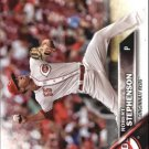 2016 Topps Update US216A Robert Stephenson RC