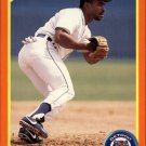 1990 Score Rookie Traded 14T Tony Phillips