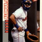 1998 Score Rookie Traded 106 Sandy Alomar Jr.