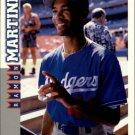 1998 Score Rookie Traded 126 Ramon Martinez