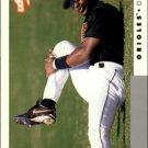 1998 Score Rookie Traded 144 Eric Davis