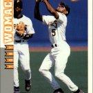 1998 Score Rookie Traded 156 Tony Womack