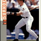 1998 Score Rookie Traded 176 B.J. Surhoff