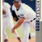 1998 Score Rookie Traded 180 Tony Saunders
