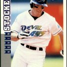 1998 Score Rookie Traded 186 Kevin Stocker
