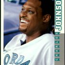 1998 Score Rookie Traded 189 Charles Johnson