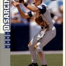 1998 Score Rookie Traded 224 Gary DiSarcina