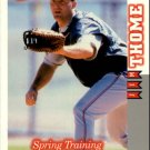 1998 Score Rookie Traded 261 Jim Thome ST