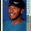 1998 Score Rookie Traded 47 Gary Sheffield