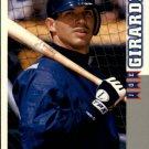 1998 Score Rookie Traded 60 Joe Girardi