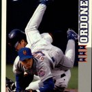 1998 Score Rookie Traded 83 Rey Ordonez