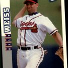 1998 Score Rookie Traded 98 Walt Weiss