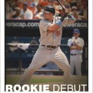 2006 Topps Update Rookie Debut RD5 Nick Markakis