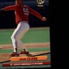1992 Ultra 564 Mark Clark RC