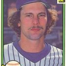 1982 Donruss 595B Randy Lerch COR