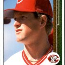 1989 Upper Deck 783 Norm Charlton RC
