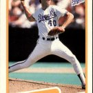 1990 Fleer 113 Rick Luecken RC