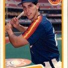 1990 Fleer Update 16 Javier Ortiz RC