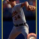 1990 Score 616 Mickey Weston RC