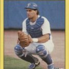 1991 Fleer 287 Bill Haselman RC