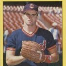 1991 Fleer 383 Turner Ward RC