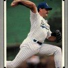 1991 Leaf 387 Darren Holmes RC