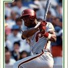 1991 Score 713 Wes Chamberlain RC