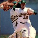 1994 Flair 332 Carlos Reyes RC
