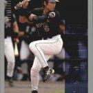 2001 Upper Deck MVP 265 Tsuyoshi Shinjo RC