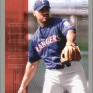 2001 Upper Deck MVP 88 Travis Hafner RC