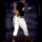 2002 Upper Deck MVP 165 Luis Martinez RC