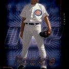 2002 Upper Deck MVP 187 Francis Beltran RC