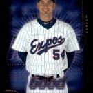 2002 Upper Deck MVP 213 Eric Good RC
