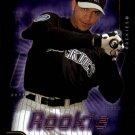 2002 Upper Deck MVP 286 Rene Reyes RC