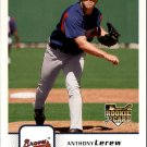 2006 Fleer 58 Anthony Lerew (RC)