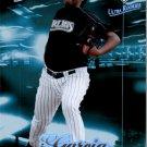 2007 Ultra 216 Jose Garcia RC