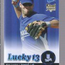 2007 Ultra 246 Alex Gordon L13 RC